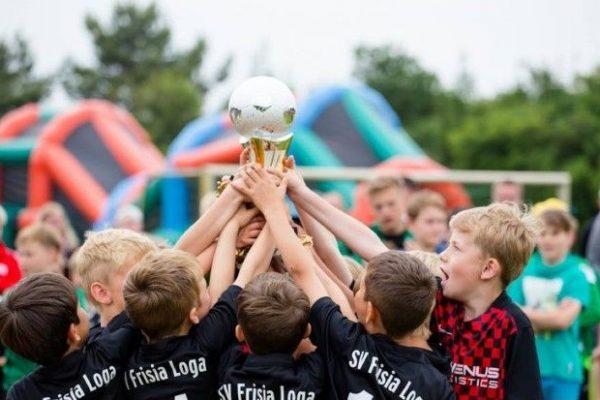 Fodboldturnering i Bremen