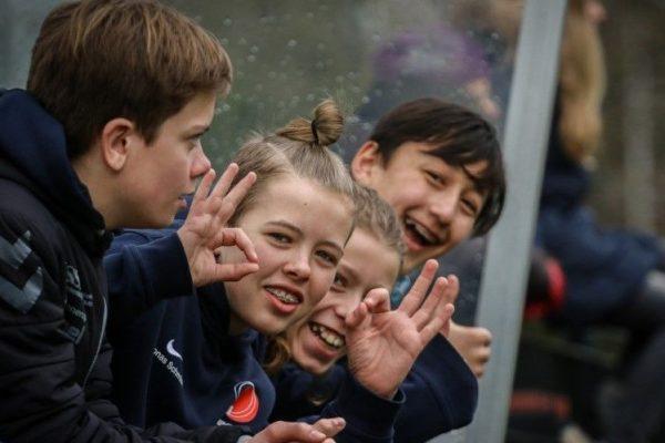 Fodbold Cup i Holland
