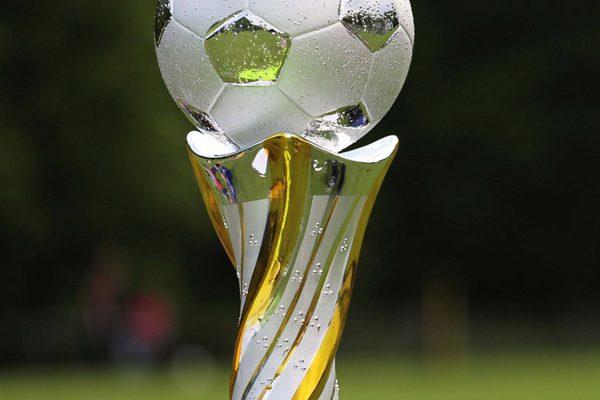 Fodboldstævne i Danmark