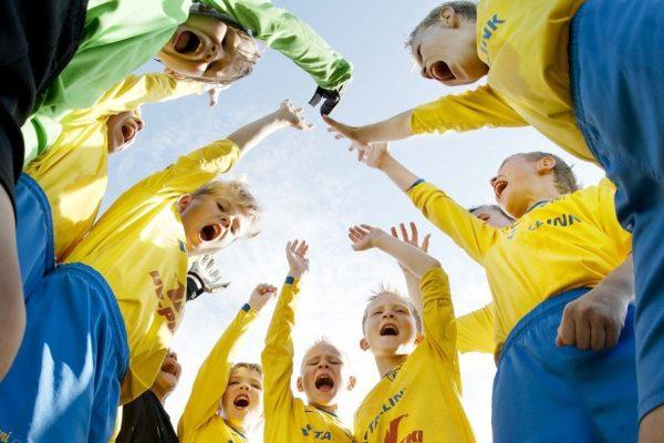 Fodboldturnering i Finland