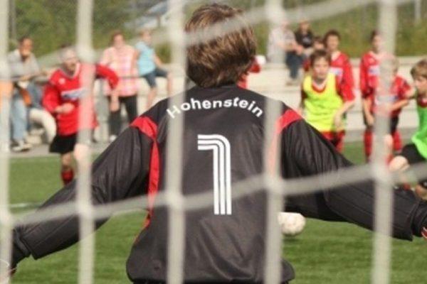 Fodbold Cup i Tyskland